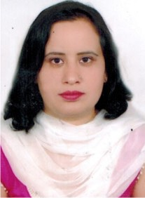 Mrs Nirdosh Kumari